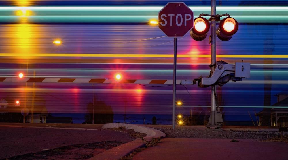 Rail Track Design Services